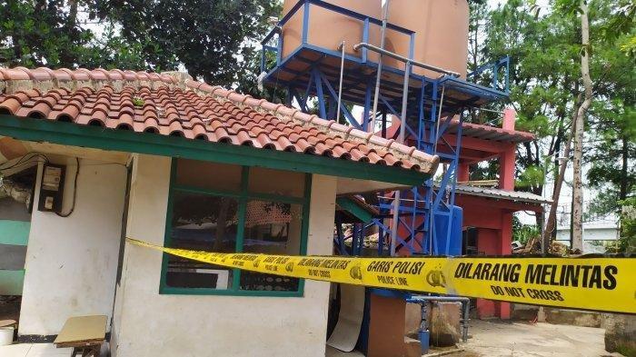 Seorang Wanita di Cimahi Tewas Ditikam Kekasihnya, Anak Tetangga Ikut Jadi Korban