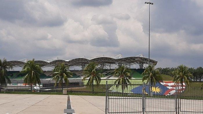 Sepang International Circuit Tiap Tahun Gelar Event Balap Dunia