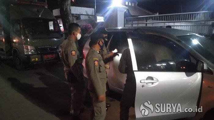 Kasus Mobil Bergoyang di Tuban, Pasangan yang Ditangkap Berkelit Walau Ditemukan Alat Kontrasepsi