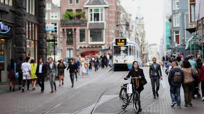 Harga Tiket ke Amsterdam dari Jogja Mulai Rp 8 Jutaan, Berlaku untuk Sekali Terbang