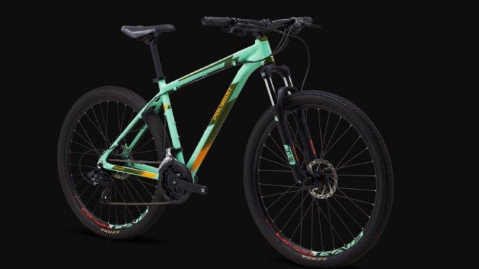 Harga dan Spesifikasi Sepeda Polygon Cascade, Dijual Mulai Rp 2,7 Juta, Cocok untuk Pemula
