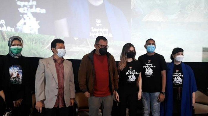 Angkat Kisah Anak-anak Papua, Film Berjudul