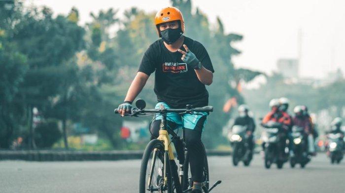 Dapat Respon Positif di Awal Pandemi, Rodalink Maksimalkan Whatsapp untuk Pacu Penjualan Sepeda