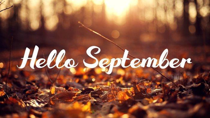 Karakter orang lahir di bulan September, pekerja keras, perfeksionis, dan mudah curiga.