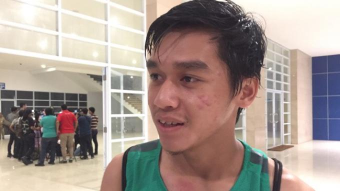 Septian David Maulana Akui PSIS Semarang Takkan Mudah Hadapi Bhayangkara FC