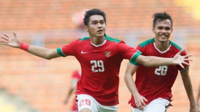 Daftar Tujuh Pemain Baru yang Isi Timnas Indonesia: Persib Sumbang Dua Pilar Andalan