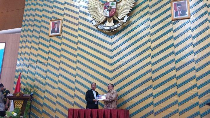 Awal Masa Jabatan, Menristek Bambang Fokus Urusi BRIN