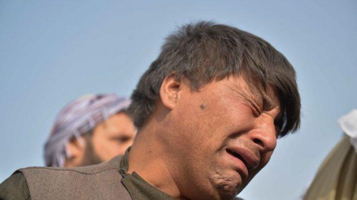 Ada Ancaman Bom, AS dan Inggris Ingatkan Warganya Jauhi Hotel-Hotel di Kabul