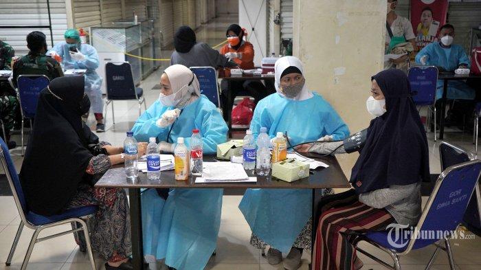 Mendagri Minta Realisasi Insentif Nakes di Kabupaten Cirebon Ditingkatkan
