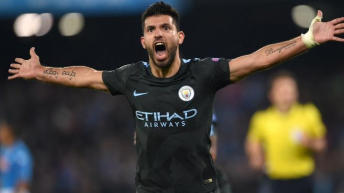 Manchester City Berpisah Jalan dengan Kun Aguero, Pep Guardiola Sebut Peran Penting sang Pemain