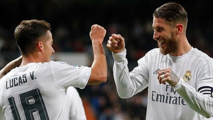 Real Madrid Masih Kontrak Sergio Ramos Liga Tahun lagi