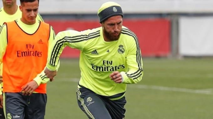 Simeone Ingin Punya Pemain Seperti Sergio Ramos
