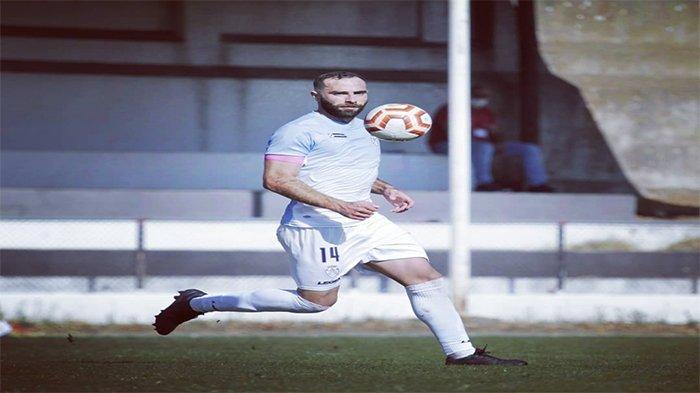 Profil Sergio Silva - Pemain Bertahan Gebetan Baru Arema FC dan Versatile Asal Portugal