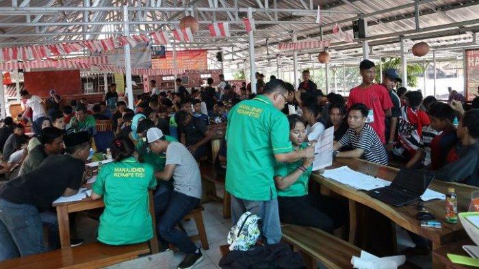 Seri Nasional Liga Desa Nusantara 2017 Dimulai