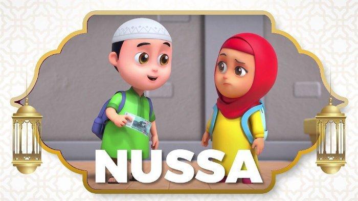 Ustaz Felix Siauw Umumkan Serial Animasi Nussa Pamit, Kena Imbas Pandemi Covid-19