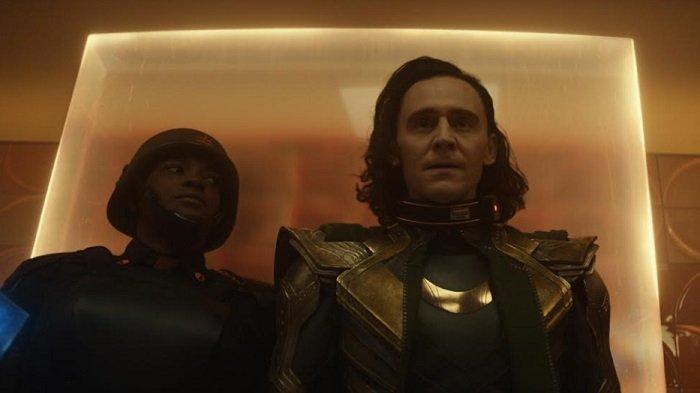 Serial Loki Tayang Perdana Hari Ini, Sajikan Cerita Setelah Avengers: Endgame