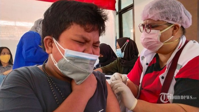 Vaksin Covid-19 Tetap Beri Perlindungan Meski Antibodi Pascavaksinasi Menurun