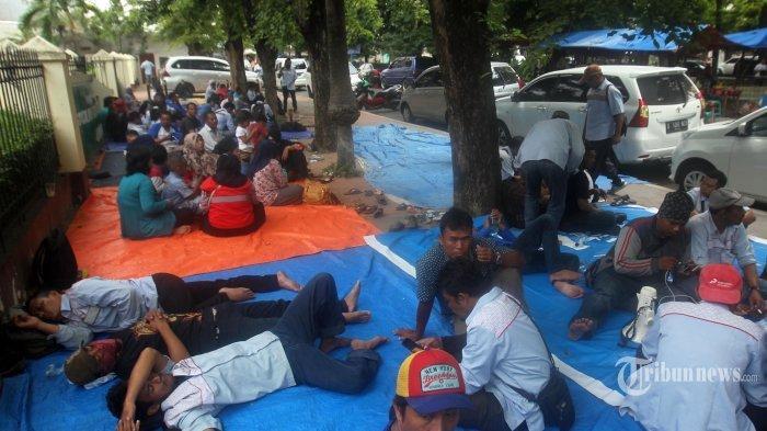 Polisi Kembalikan Truk Tangki Pertamina yang Dibajak