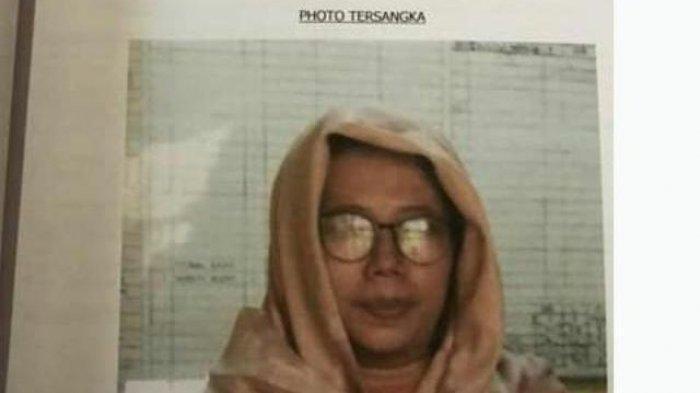 Serli Herawati Tahanan Jaksa Kabur Saat Akan Disidang