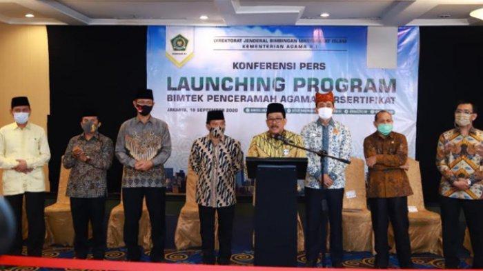 Alasan Muhammadiyah Tolak Bergabung dengan Program Penceramah Bersertifikat