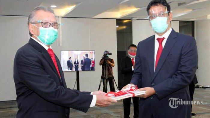LPS Ungkap Ada Tujuh Bank Masuk Kategori Gagal di Tengah Pandemi