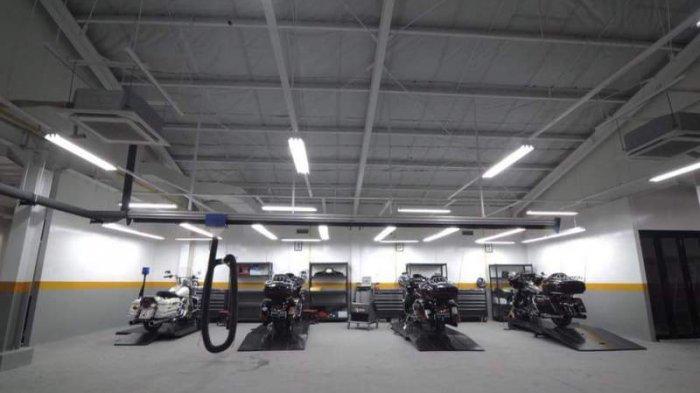 Anak Elang Harley-Davidson of Jakarta Tawarkan Servis Antar Jemput Gratis