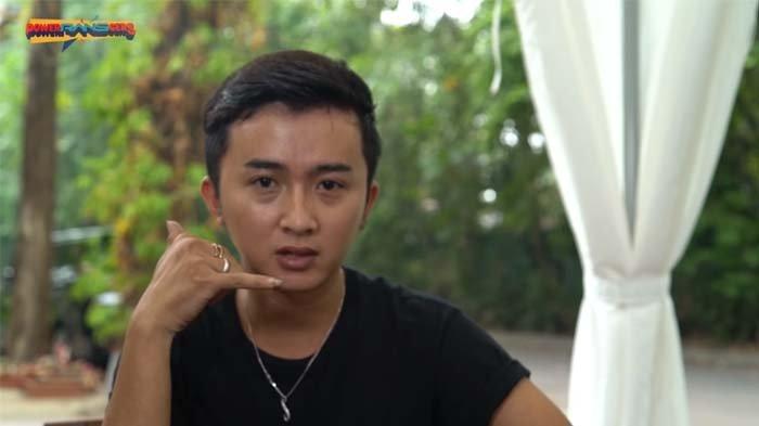 Asisten Raffi Ahmad, Sensen telah polisikan lebih dari 10 warganet yang bully majikannya.
