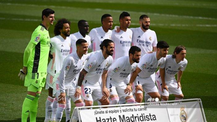 PSG Libas Bayern Muenchen, Real Madrid Satu-satunya Juara Liga Champions Back-to-Back