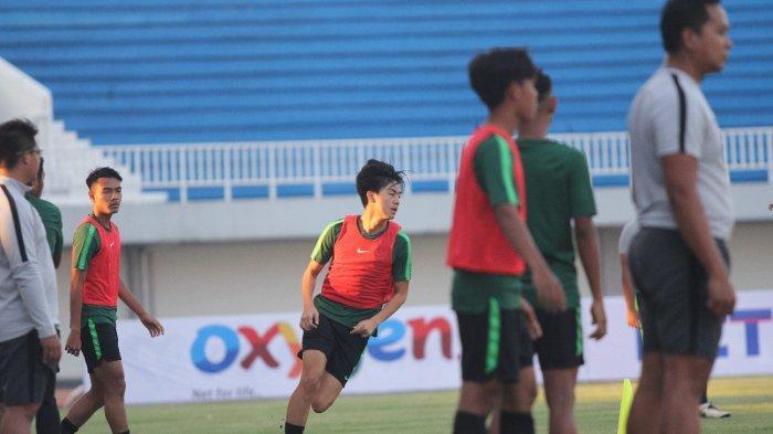 Jadwal Uji Coba Timnas U-19 Indonesia vs China Jelang Kualifikasi Piala Asia U-19, Tengah Pekan Ini