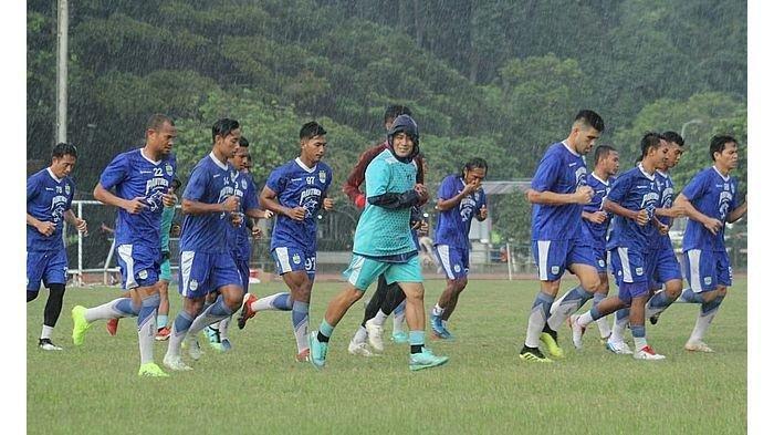 Alasan Persib Bandung Tak Setuju Format Kompetisi Liga 1 Berubah Jadi Turnamen