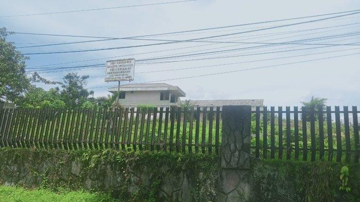Serem, Kerangka Manusia Ditemukan di Sebuah Rumah Kosong yang 20 Tahun Ditinggal Pemiliknya