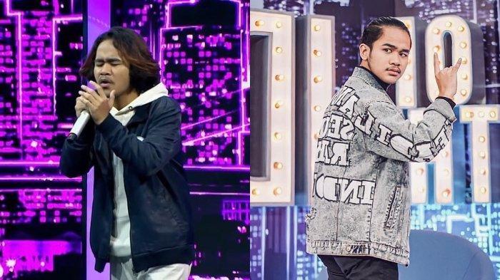 Azhardi Dianggap Datar Saat Tampil di Top 8 Spekta Indonesian Idol, Maia Estianty Kritik Tajam
