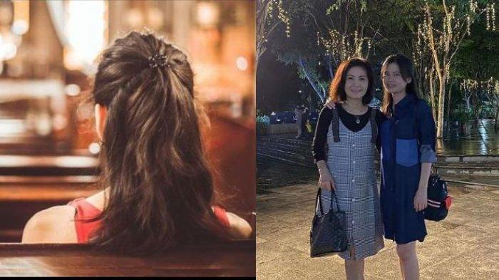 Akhirnya Tampil di Publik Pasca Putus dari Kaesang, Penampilan Felicia Tissue Bikin Pangling