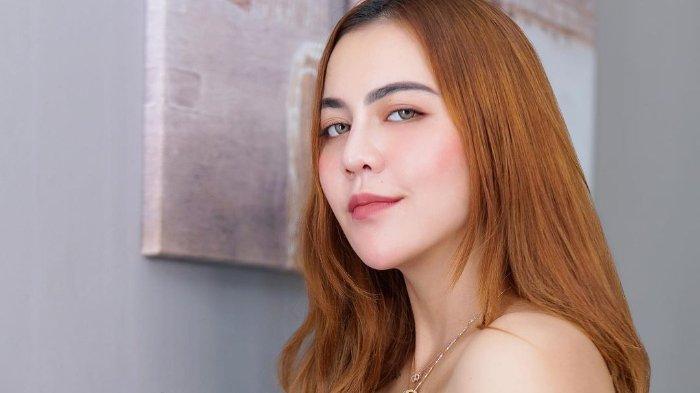 Sang Anak Akhirnya Diakui oleh Alfath Fathier, Ratu Rizky Nabila: Maaf Kalau Ganggu Hubungan Kalian