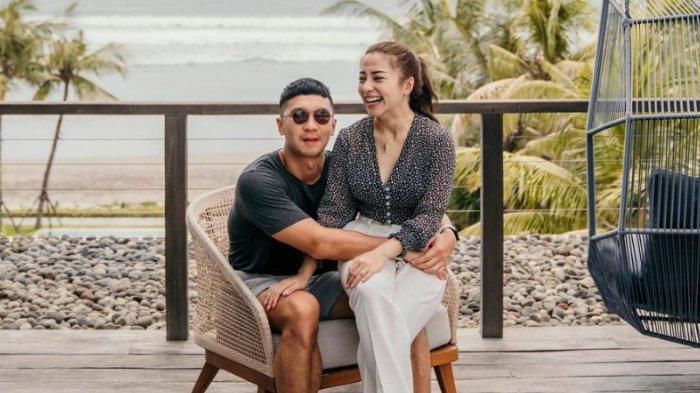 Setelah satu bulan menikah, ini yang dirasakan pasangan Nikita Willy dengan Indra Priawan.