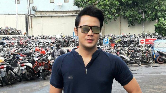Kriss Hatta ketika ditemui di gedung Trans TV, Jalan Kapten Tendean, Mampang Prapatan, Jakarta Selatan, Selasa (18/8/2020).