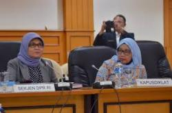 Setjen DPR Gelar Pelatihan Probity Audit Demi Tingkatkan Kapabilitas Auditor