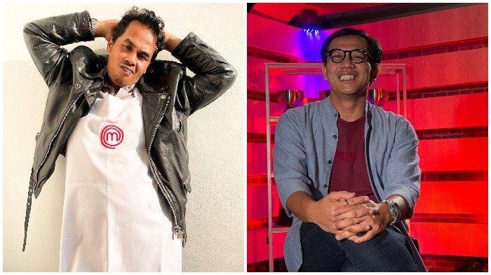 Seto Tereliminasi dari MasterChef, Reaksi Pak Adi Tuai Komentar Chef Renatta: Pak Cik Ikut Pulang?