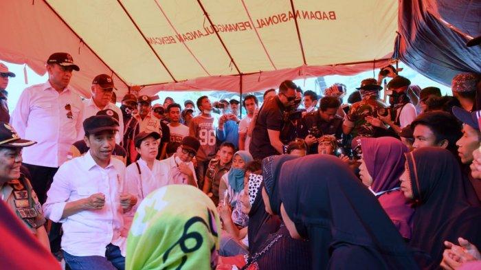 Menko Polhukam Akan Tinjau Pelayanan Pemerintah Daerah di Sulteng Pasca Bencana