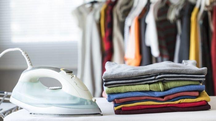 Tips Mudah untuk Buat Baju Tetap Rapi dan Tak Kusut Meski Tak Disetrika