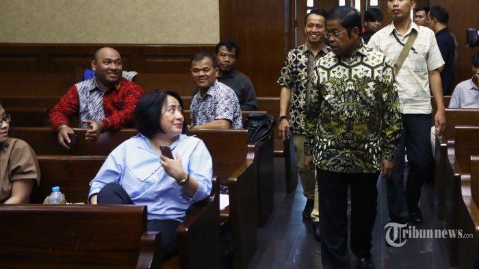Setnov Pernah Marahi Eni Saragih karena Manuver Jelang Munaslub Golkar