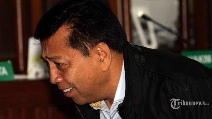 LSI Denny JA: Efek 'Bakpao' Setnov Bikin Golkar Terancam dari 2 Posisi Besar di Pemilu