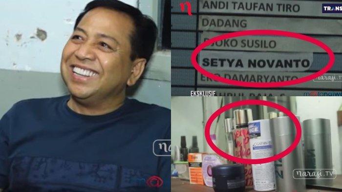 Najwa Shihab Temukan 5 Kejanggalan saat Berkunjung ke Sel Setya Novanto