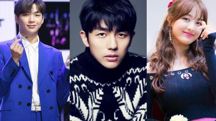 Dalam sebuah laporan eksklusif oleh SPOTV, terungkap bahwa Seulong 2AM merupakan