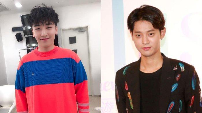 Reporter Ungkap Skandal Seungri Dan Jung Joon Young Banyak Mahasiswi Dan Selebriti Rookie Diundang Tribunnews Com Mobile