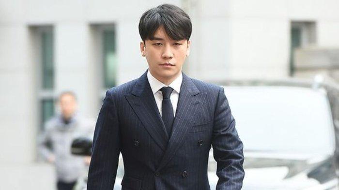 Buka suara, Seungri membantah tuduhan layanan prostitusi dan judi yang ditujukan padanya, sebut hanya bercanda.