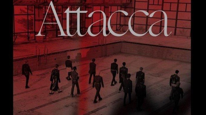 Pre Order Album ''Attacca'' Milik Seventeen Melampaui 1,4 Juta Hanya Dalam 1 Hari
