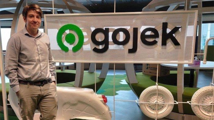 Gojek Tunjuk Tokoh Senior Industri Teknologi Global Severan Rault sebagai CTO