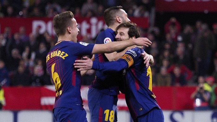 Pendapat Lionel Messi Bikin Pemain Arsenal Sulit Balik ke Barcelona?