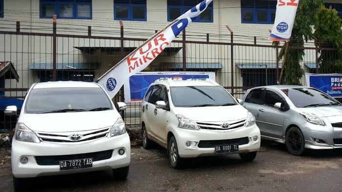 Promo Akhir Tahun, Sewa Mobil di Movic Mulai Rp 11.000-Rp 12.000 Saja